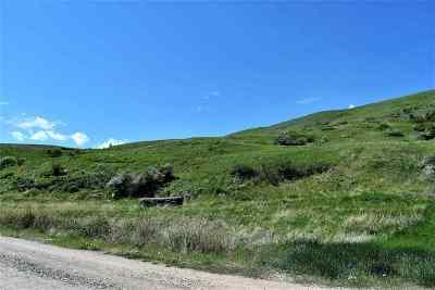 Belt  Residential Lots & Land For Sale: NHN Buffalo Run Road