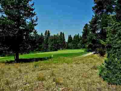 Seeley Lake Residential Lots & Land For Sale: Lot 24 Golf View Dr