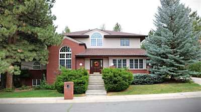 Helena Single Family Home For Sale: 833 South California