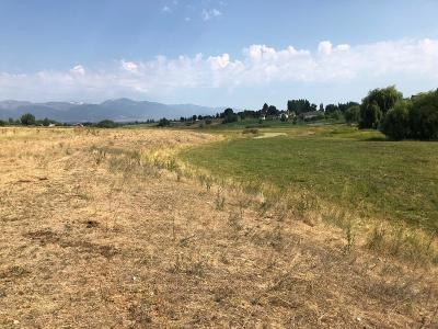 Corvallis Residential Lots & Land For Sale: Lot 7-A Farm Way