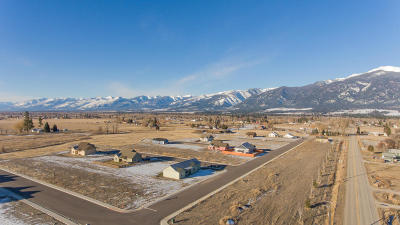 Residential Lots & Land For Sale: 3588 Trading Post Lane