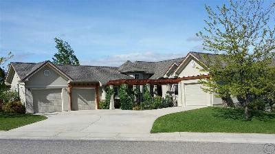 Missoula Single Family Home For Sale: 5780 Prospect Drive