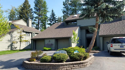 Flathead County Single Family Home For Sale: 270 Bridge Street