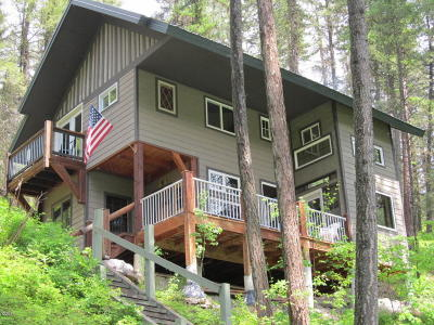 Whitefish Other For Sale: 120 Beaver Lease Road