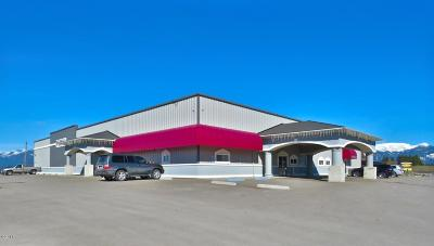 Bigfork Commercial For Sale: 2849 Mt Highway 82