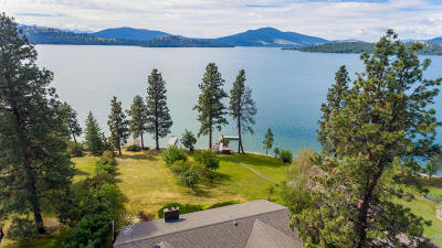 Lake County Single Family Home For Sale: 42287 Road Y3