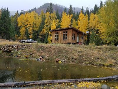Superior Single Family Home For Sale: 4245 Quartz Creek Road