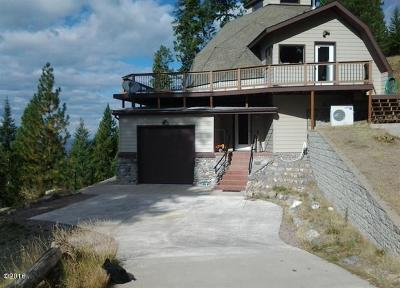 Polson Single Family Home For Sale
