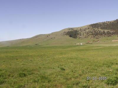 Lake County Farm & Ranch For Sale: Flathead View Drive