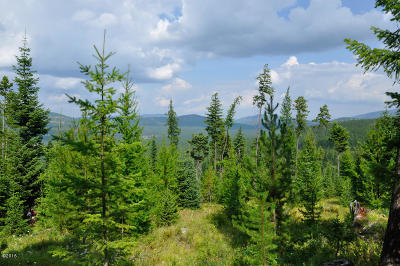 Marion Residential Lots & Land For Sale: 96 Bear Springs Lodge Road