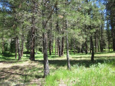 Lincoln County Residential Lots & Land For Sale: Warren Road