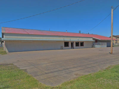 Whitefish Commercial For Sale: 6490 Hwy 93 South