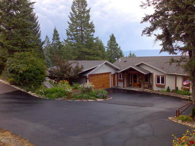 Somers Single Family Home Under Contract Taking Back-Up : 218 Deer Trail
