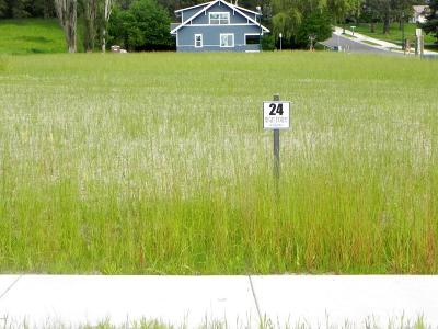Whitefish Residential Lots & Land Under Contract Taking Back-Up : 71 Wild Rose Lane