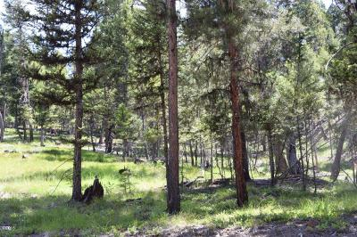 Missoula County Residential Lots & Land For Sale: 170 Leota Peak Court