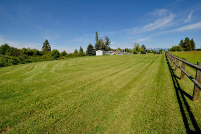 Flathead County Commercial For Sale: 2680 /2690 Us Highway 93 North