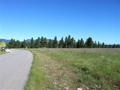 Sanders County Residential Lots & Land For Sale: Nhn Moccasin Lane