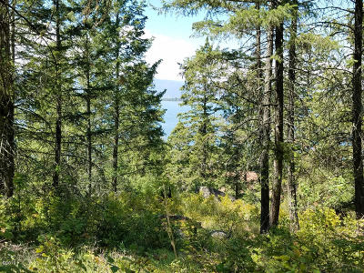Bigfork Residential Lots & Land For Sale: 304 Whisper Ridge Drive