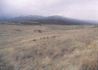 Sanders County Residential Lots & Land For Sale: Lot 8 Valley Vista Heights Drive