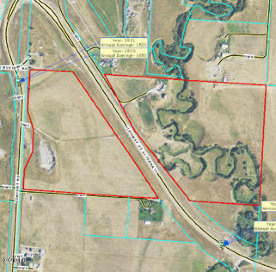 Kalispell Residential Lots & Land For Sale: 538 Cemetery Road