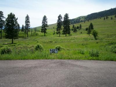 Lake County Residential Lots & Land For Sale: 32757 Deer Park Lane