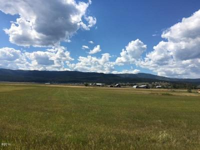 Kalispell MT Residential Lots & Land For Sale: $107,500