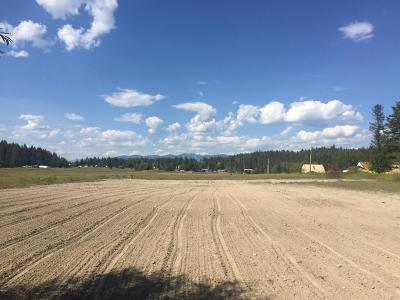 Whitefish Residential Lots & Land Under Contract Taking Back-Up : 410 Meadow Lane