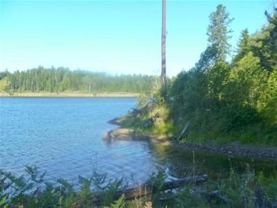 Alberton, Saint Regis, Huson, Heron, Noxon, Paradise, Superior, Thompson Falls, Trout Creek Residential Lots & Land For Sale: Lot 1 Powerline Bay