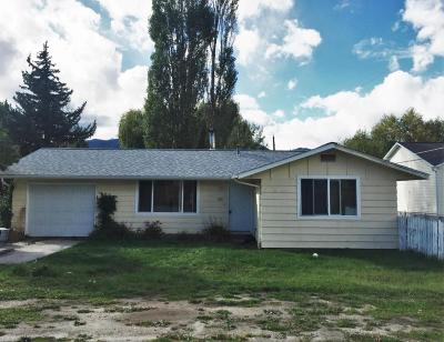 Stevensville Single Family Home Under Contract Taking Back-Up : 301 Spring Street