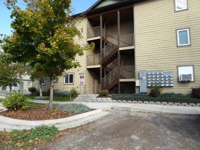 Missoula County Single Family Home For Sale: 530 Burton Street