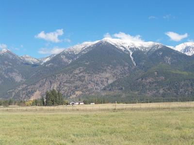 Kalispell Residential Lots & Land For Sale: 530 Weaver Farm Road