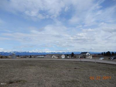 Kalispell MT Residential Lots & Land For Sale: $69,900