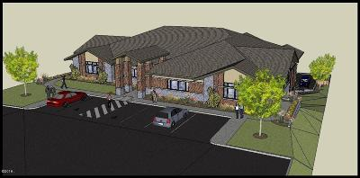 Kalispell Commercial For Sale: 135 Commons Loop