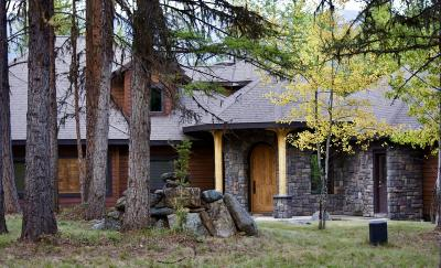 Lincoln County Single Family Home Under Contract Taking Back-Up : 1531 Pomeroy Trail