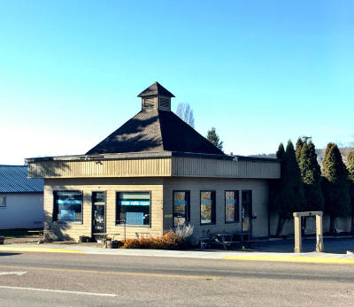 Flathead County Commercial For Sale: 10 Baker Avenue