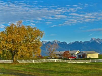 Lake County Single Family Home For Sale: 44890 Cornelius Road