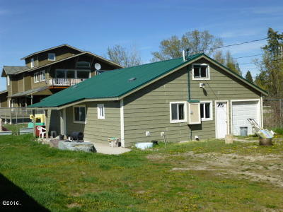 Lakeside Single Family Home For Sale: 123 & 127 Stoner Creek Road