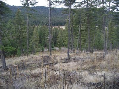 Kila Residential Lots & Land Under Contract Taking Back-Up : Nhn Truman Creek Road