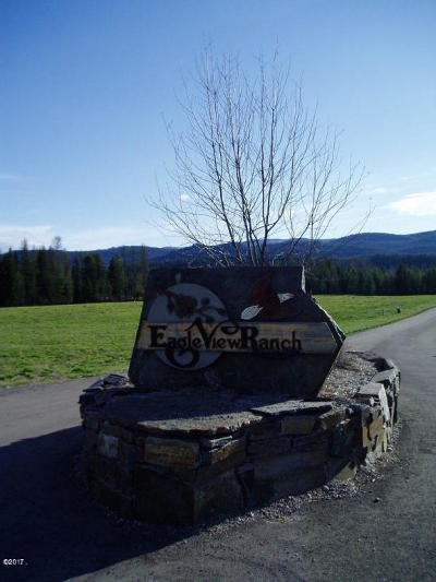 Whitefish Residential Lots & Land For Sale: 1020 Eagle View Ranch Road