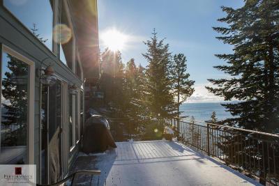 Lake County Single Family Home For Sale: 15141 Hunger Creek Lane