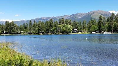 Lake County Single Family Home For Sale: 13730 Rainbow Drive