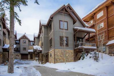 Whitefish, Olney Single Family Home For Sale: 3828 Tamarack Avenue
