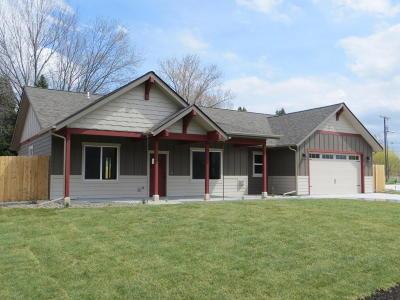 Stevensville Single Family Home For Sale: 212 Spring Street