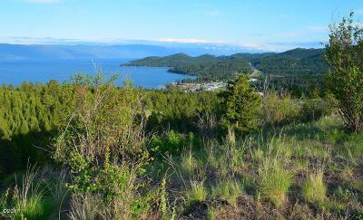 Lakeside Residential Lots & Land For Sale: 6890 Us-93 South