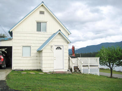 Thompson Falls Single Family Home For Sale: 109 Mill Street South