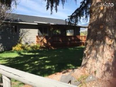 Corvallis Single Family Home For Sale: 412 Wilcox Lane