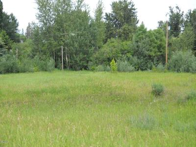 Kalispell Residential Lots & Land For Sale: Nhn Mt Highway 35