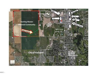 Kalispell Residential Lots & Land For Sale: 430 Stillwater Road