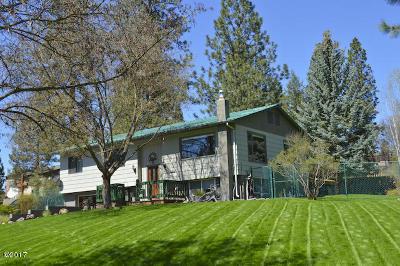 Thompson Falls Single Family Home For Sale: 219 Boulder Avenue