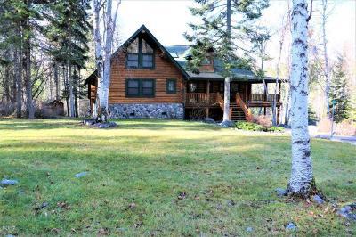 Bigfork Single Family Home For Sale: 653 Latigo Lane